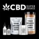 CBD Super Source