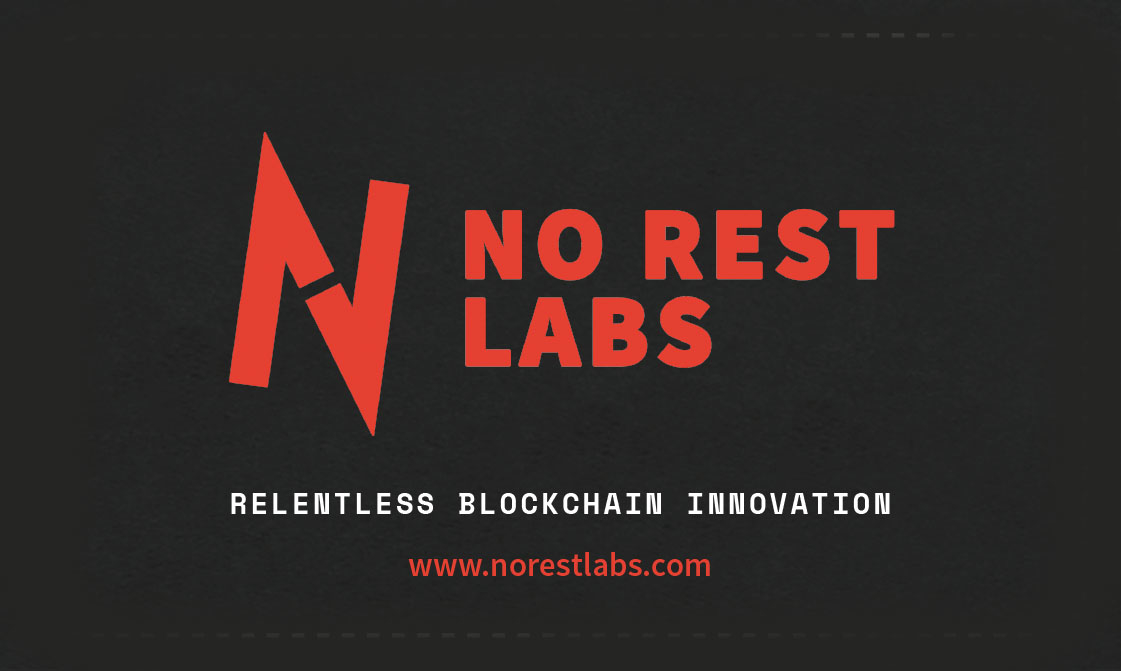 no rest labs <br> full digital marketing